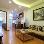 Palmo Serviced Apartment 2, Hanoi