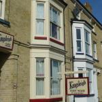 Hotel Pictures: Kingsleigh Guest House, Lowestoft