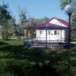 Baza Otdykha Barguzin, Vityazevo