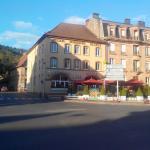 Hotel Pictures: Relais Lorraine Alsace Pere & Fils, Raon-l'Étape