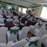 Victoria Palace Hotel, Mwanza
