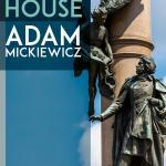Guest House Adam Mickiewicz, Lviv