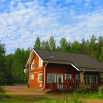 Hotel Pictures: Saimaa Lakeside, Ruokolahti