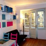 Apartment Dr. Holy, Prague