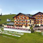 Hotellikuvia: Ferienhotel Hofer, Strass im Attergau