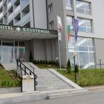 Foto Hotel: Park Hotel Kyustendil, Kyustendil