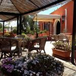 Hotel Resort Poggio degli Ulivi, Rodi Garganico