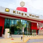 Kings Flat Hotel Beira Mar, Natal