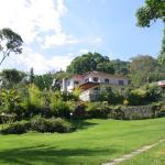 Hotel Pictures: Casa na Floresta, Rio de Janeiro