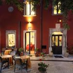Villa Astoria, Taormina