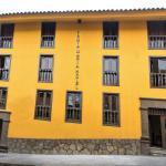 Santa Maria Hotel, Ayacucho
