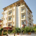 Hotel Europa, Antalya
