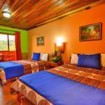 Hotel Cipreses, Monteverde