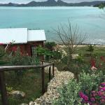 Foto Hotel: Diamond Point Cabanas, Jolly Harbour
