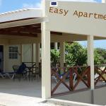 Easy Apartments,  Willemstad