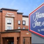 Hampton Inn and Suites La Crosse Downtown, La Crosse