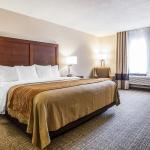Comfort Inn St Louis – Westport, Maryland Heights