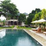Adeeva Villa,  Senggigi