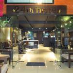 24lh Hotel, Bangkok