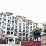 Qingdao Jinshatan Zhongxin Seaview Apartment, Huangdao