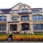 Qingdao Haishang Luolan Seaview Holiday Villa, Huangdao