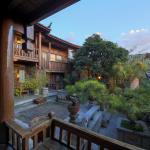 Lijiang Zen Garden Hotel - Wuyi Yard, Lijiang