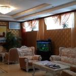 Gold Star Hotel,  Ust'-Kamenogorsk