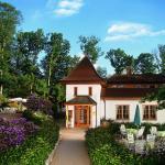 Waldcafé Hotel Restaurant, Baden-Baden