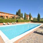 Casa Tonda,  Montaione