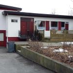 Villa Egilsstadir, Egilsstadir