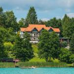 Hotel Pictures: Kleines Hotel Kärnten, Egg am Faaker See