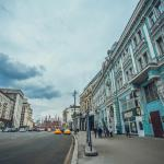 Hostel Tverskaya 5, Moscow