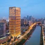 Wanda Reign Chengdu, Chengdu