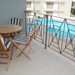 Demetris Apartments, Paralimni