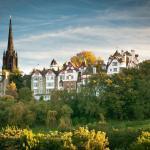 My-Castle Apartments, Edinburgh