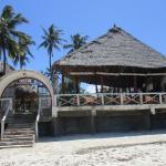 Tides Inn, Bamburi