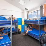 Summer House Backpackers Brisbane,  Brisbane
