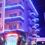 Erciyes Hotel,  Alanya