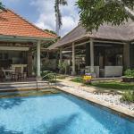 Paradise Villa,  Sanur