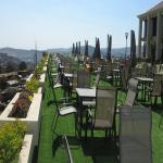 Hotel Pictures: Gonder Landmark Hotel, Gonder