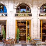 Abokamento Boutique Rooms,  Split