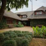 Foundry Guest Lodge, Pretoria