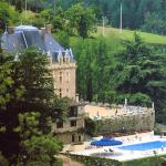 Chateau d'Urbilhac, Lamastre