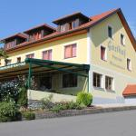 Hotellikuvia: Hotel Pension Moosmann, Arnfels