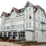 Hotel Ostende, Ahlbeck