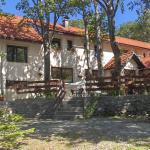 Planinarski Centar Petehovac, Delnice