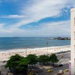 Copacabana Com Vista Para O Mar,  Rio de Janeiro