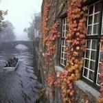 Lane, Bruges