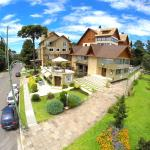Clinipel Hotel-Empório & Spa,  Gramado