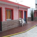 Fotografie hotelů: El Nuevo Apart Libertad, Termas de Río Hondo